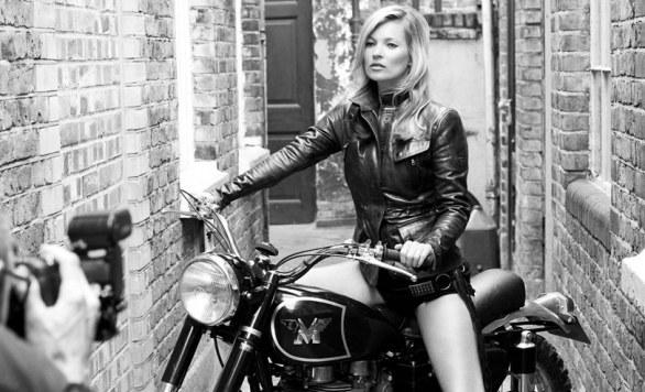Kate Moss Matchless