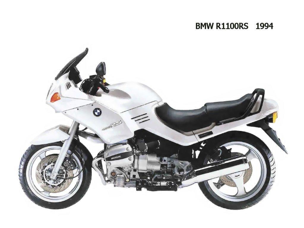 De 10 Slechtste Motoren Aller Tijden 6 Bmw R1100rs