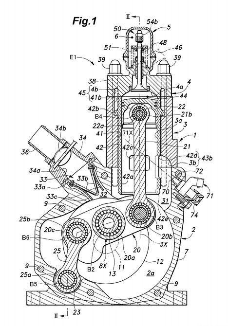 honda dirt bike parts diagram with 6177 Honda Vraagt Patent Aan Op 2 Takt Injectie on Tao Moped 49cc Scooter Wiring Diagram additionally Showthread as well Kawasaki Motorcycle Parts moreover 2013 Honda Rancher 420 Wiring Diagram besides Carburetor Parts Mikuni Diagram Atv Carburetors.