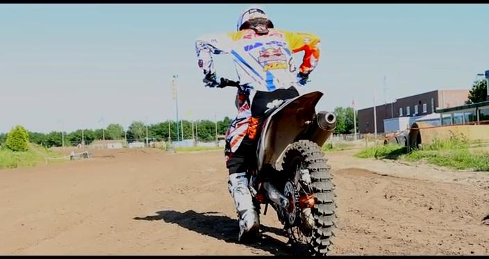 herlings Training